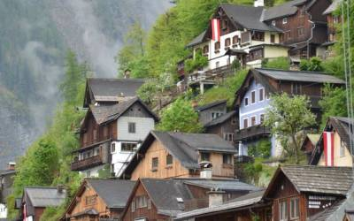The Romantic Road & Hallstatt … a day is not enough