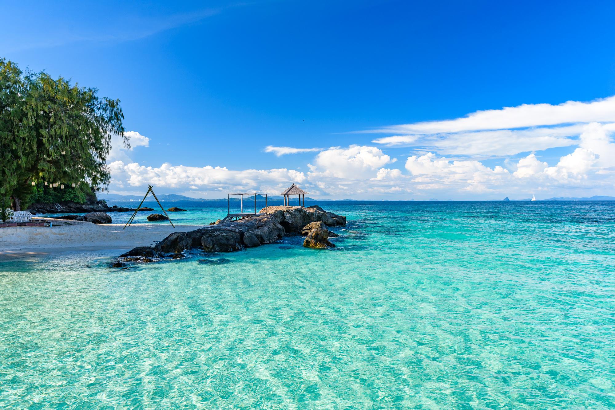 เที่ยวเกาะไม้ท่อนแบบสวยเต็มสิบ!!! กับไม้ท่อนรีสอร์ท | นายมด - Blogger  สายท่องเที่ยวและถ่ายภาพ